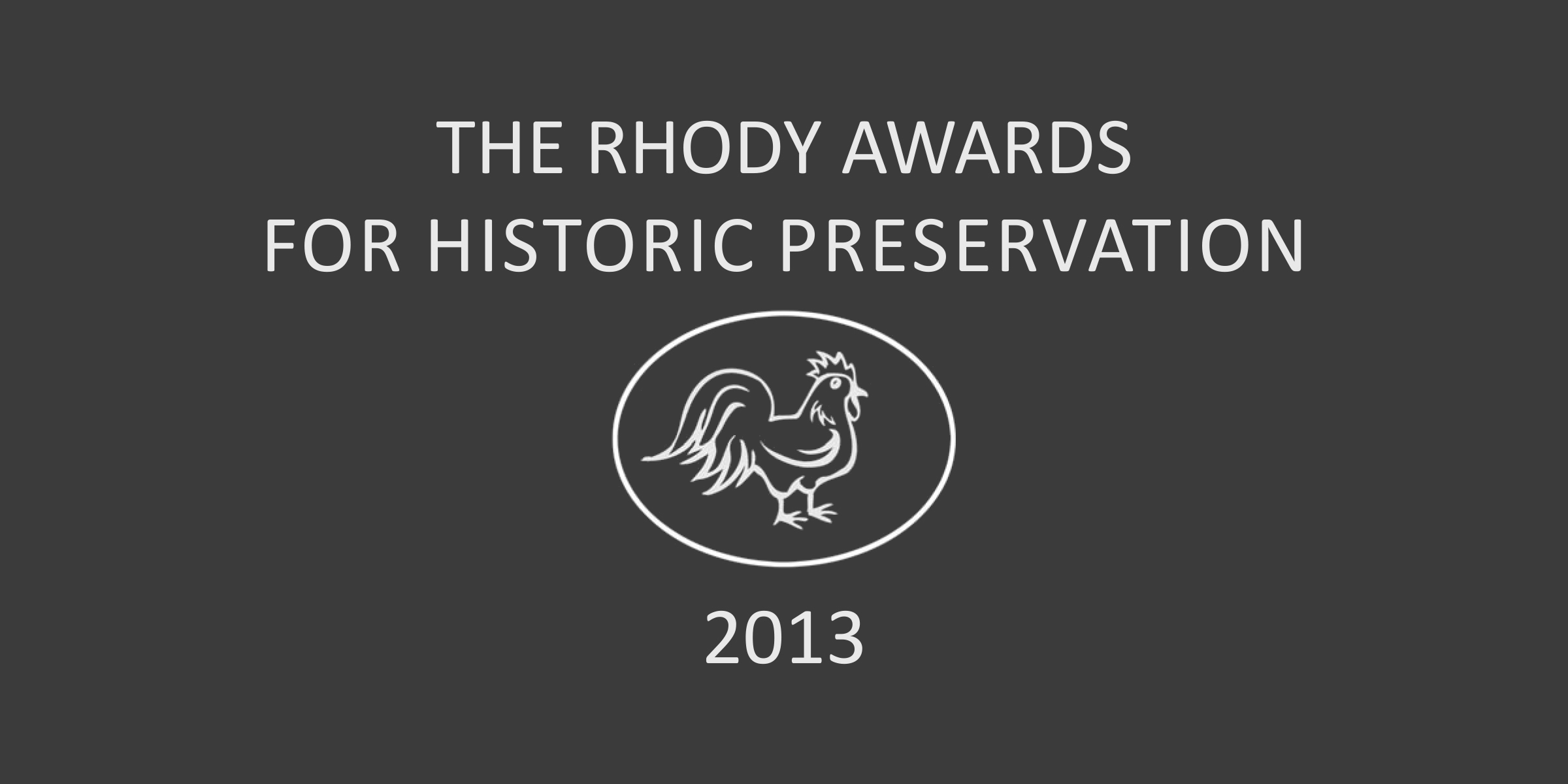 Historic preservation awards for R.I. announced – PBN
